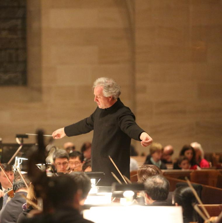 Pittsburgh Symphony, Music for the Spirit