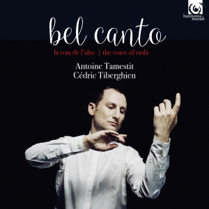 Bel Canto (Voice of the Viola)