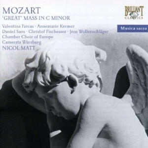 Mozart - Great Mass in C Minor