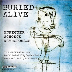The Orchestra Now: Buried Alive